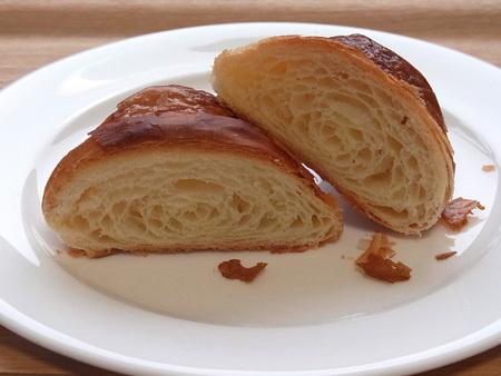 クロワッサン Boulangerie Colombages
