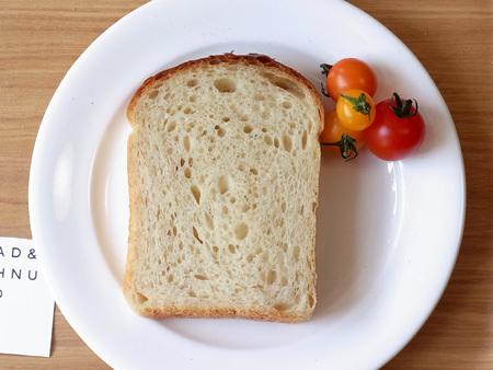 BREAD & DOUGHNUT HOHO イングリッシュローフ