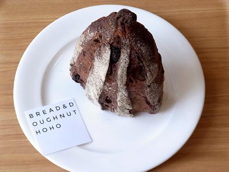 ノア・フィグ BREAD & DOUGHNUT HOHO