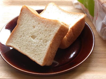 豆乳ブレッド タカキベーカリー
