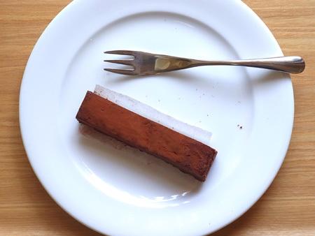 HAKUSEN/ハクセン 濃厚チョコブラウニー