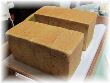 170214 五穀食パン
