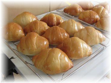 170301 ロールパン