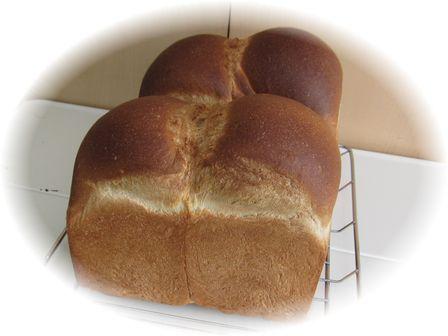 170303 山型食パン