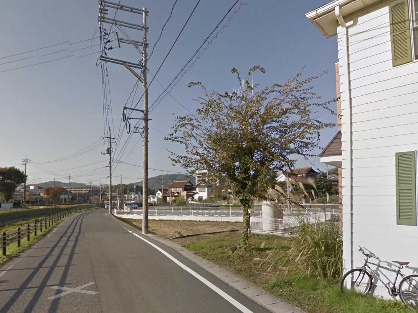 広島信用金庫と川から特定