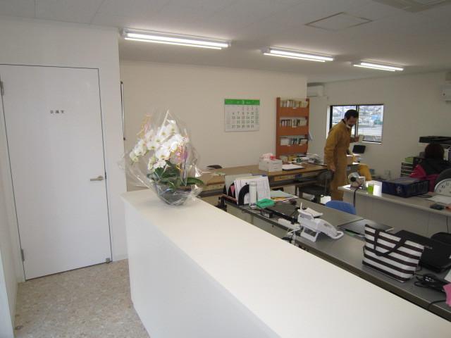 新事務所①