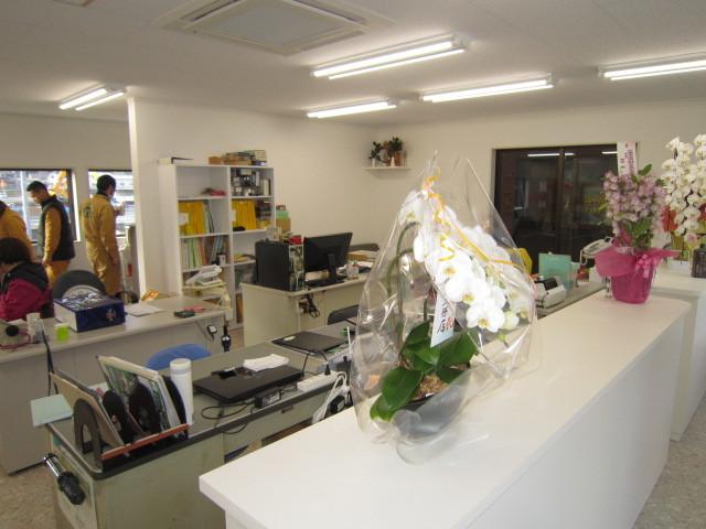 新事務所②