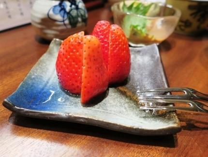 17-4-11 苺
