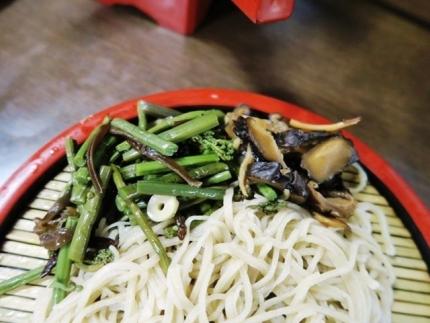 17-5-4 山菜
