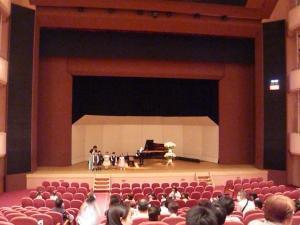 むつみピアノ教室発表会3