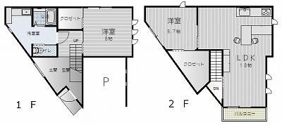 s-リノベ完成間取り図