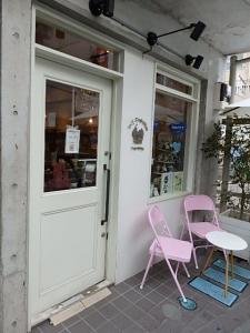 P3110710アメリカンカップケーキ専門店 NYCupcakes