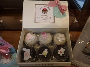 P3110691アメリカンカップケーキ専門店 NYCupcake