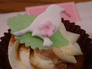 P3110695アメリカンカップケーキ専門店 NYCupcake