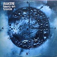 Irakere-Tierra薄リング200