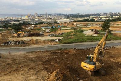 C4sZkVyWcAErgI9沖縄の海兵隊基地における環境汚染