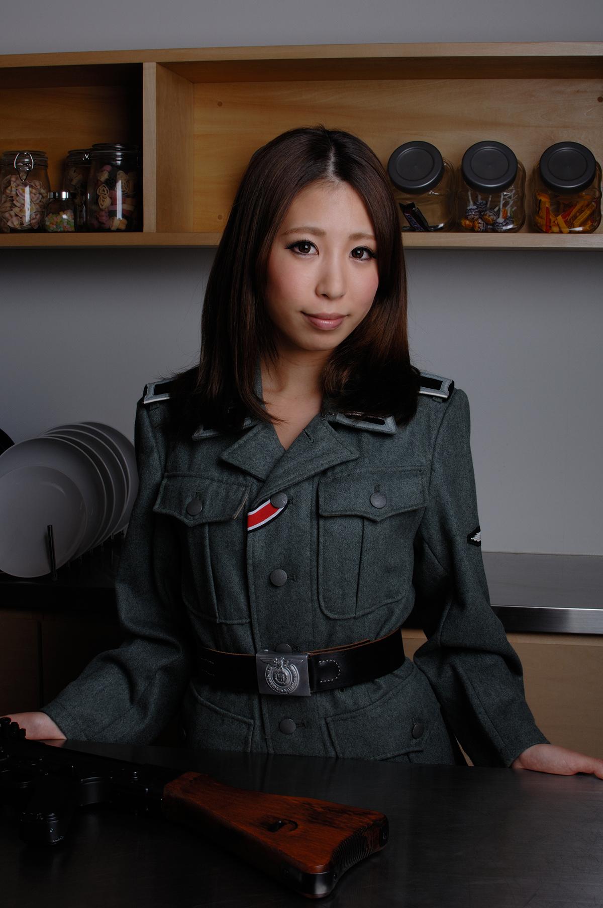 MP43用ストック/松栄製