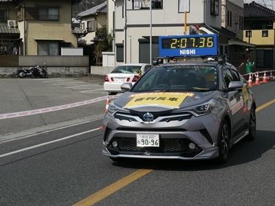 姫路城マラソン (5)