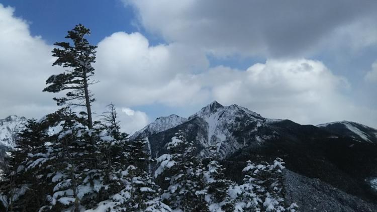 2017西岳004