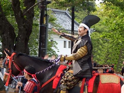 北条五代祭り (2)