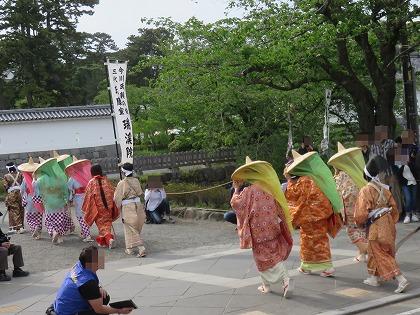 北条五代祭り (5)