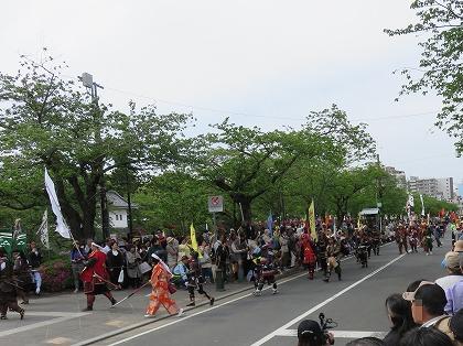 北条五代祭り (7)