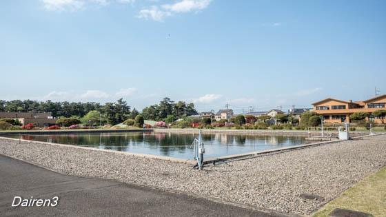 敷島浄水場