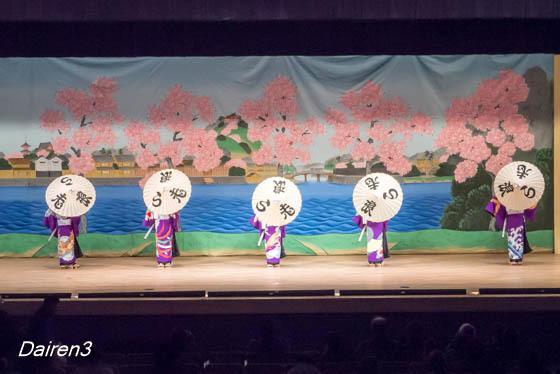 白波五人男 みなかみ町子ども歌舞伎