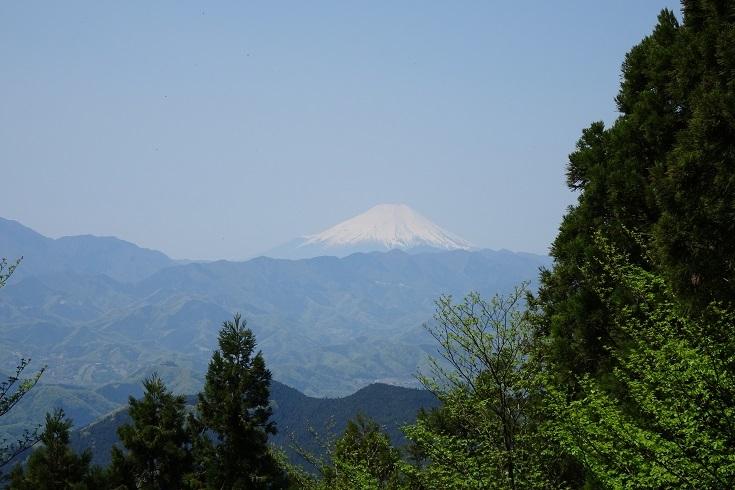 2017年4月30日景信山4