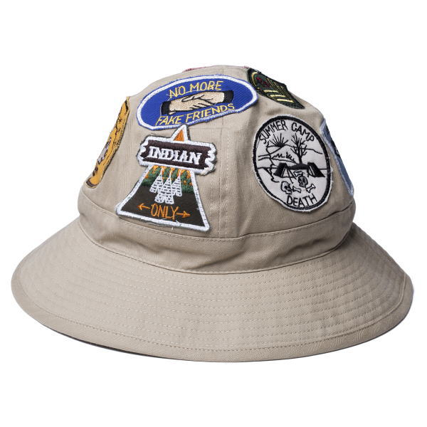 SOFTMACHINE SCOUT HAT