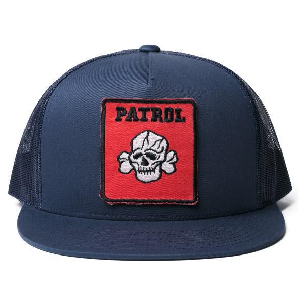 SOFTMACHINE PATROL CAP