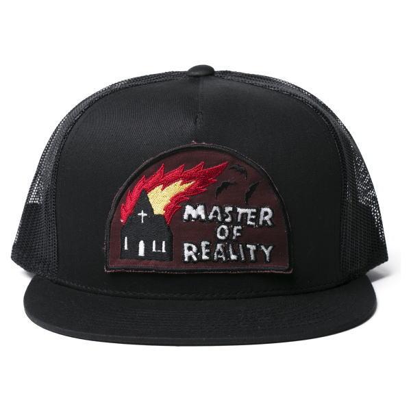 SOFTMACHINE REALITY CAP