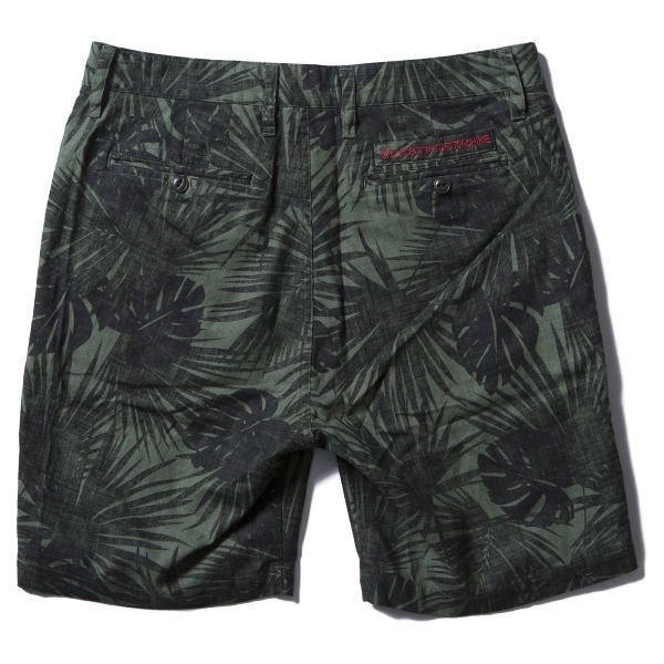SOFTMAHCINE SCOUT SHORTS