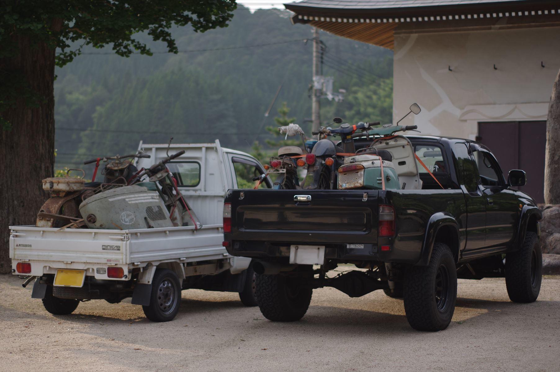 トラックにラビット_R