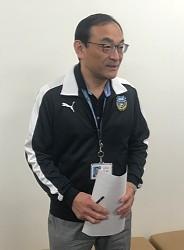 川崎F AFCの執行猶予付き裁定に質問状提出へ 政府と情報交換も(スポニチ)