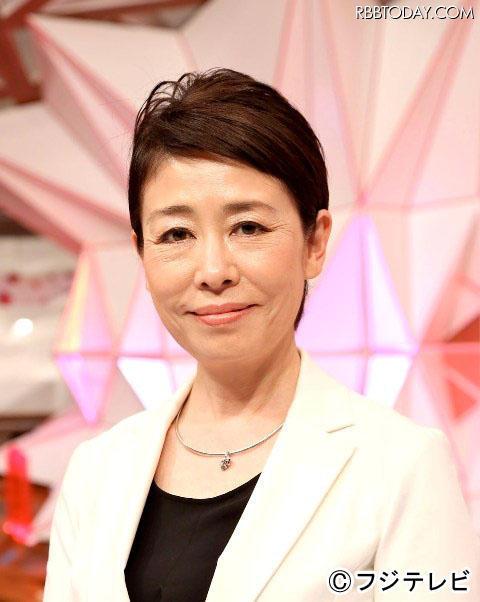 フジテレビの女帝・安藤優子の恋愛遍歴、不倫・略奪婚を2回も経験していた!