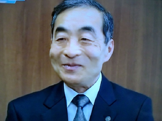 超反日裁判官 藤山雅行