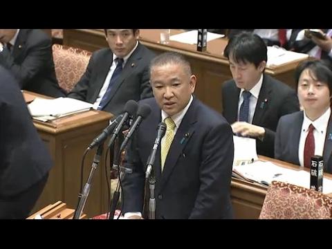 沖縄県民3人は、国会で「ニュース女子」を批判・追及した民進党の本村賢太郎に対し、3人を国会に呼んで証人喚問するように要求!