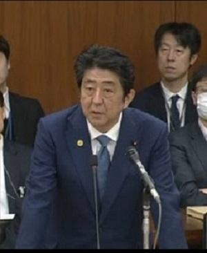 安倍首相も、朝鮮学校への補助金の問題や公有地の売買などについて説明を求める必要性を認めた。