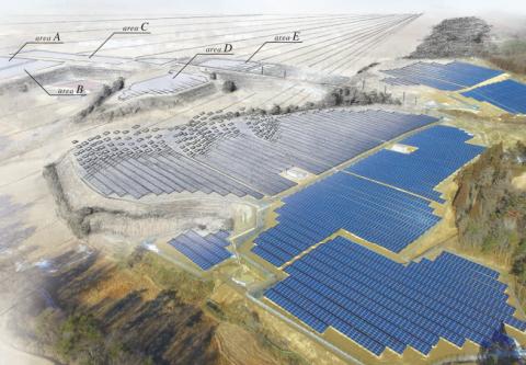 日本再生可能エネルギーインフラ(9283)IPO新規上場承認