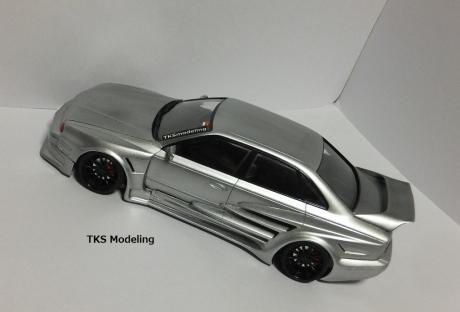 G50インフィ二ティQ45 (4)