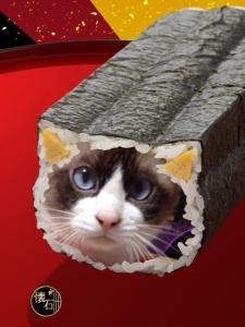 巻き巻き寿司