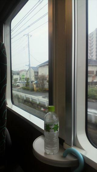 リゾートやまどりの窓