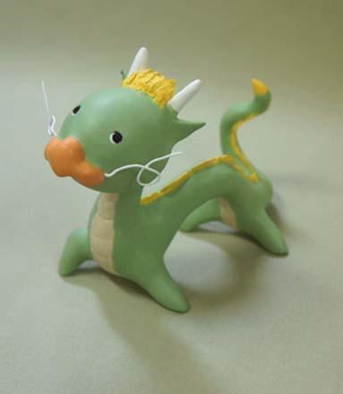 76 Dragon Kid 修正135cm  DSC04223