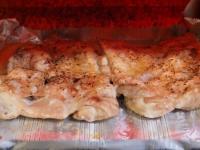 鶏のクリームチーズソース、新プ26