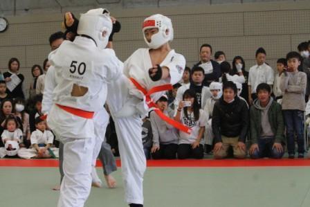 和田師範の弟子3