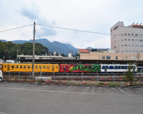 3列車連結(2)