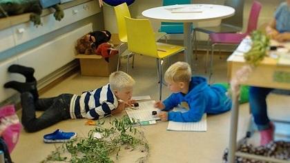 フィンランド教育