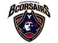 横浜B・コルセアーズ