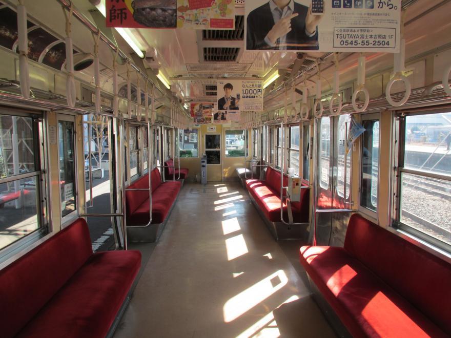岳南電車2
